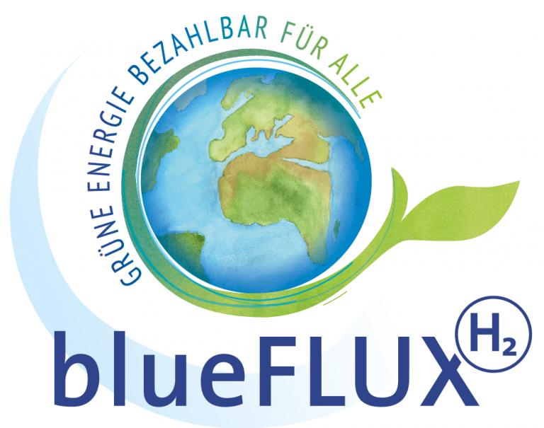 Logo BlueFlux_gruene Energie