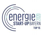 2020ENERGIE START-UP BAYERN TOP 15