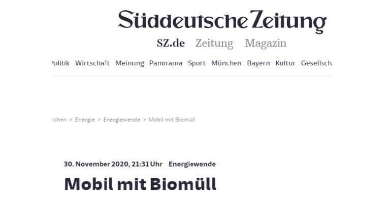 Report SZ