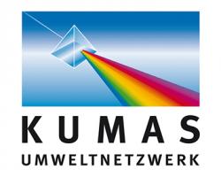 KUMAS-Umweltnetzwerk Logo